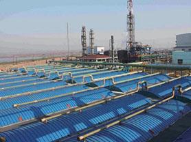 污水加盖废气处理技术